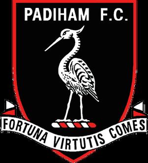 Who are Padiham?