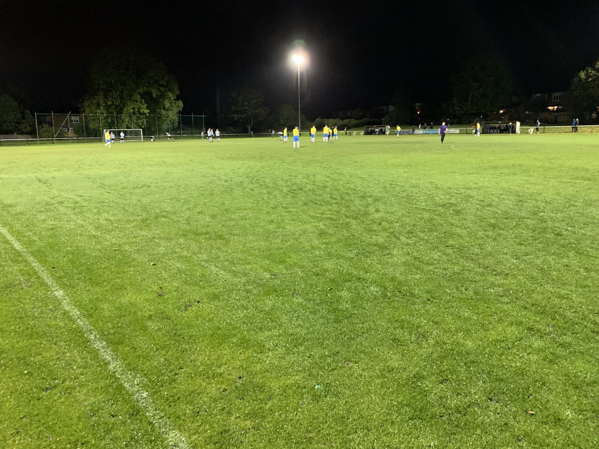 Heaton Stan 3-1 Sunderland West End – Match Report & Video