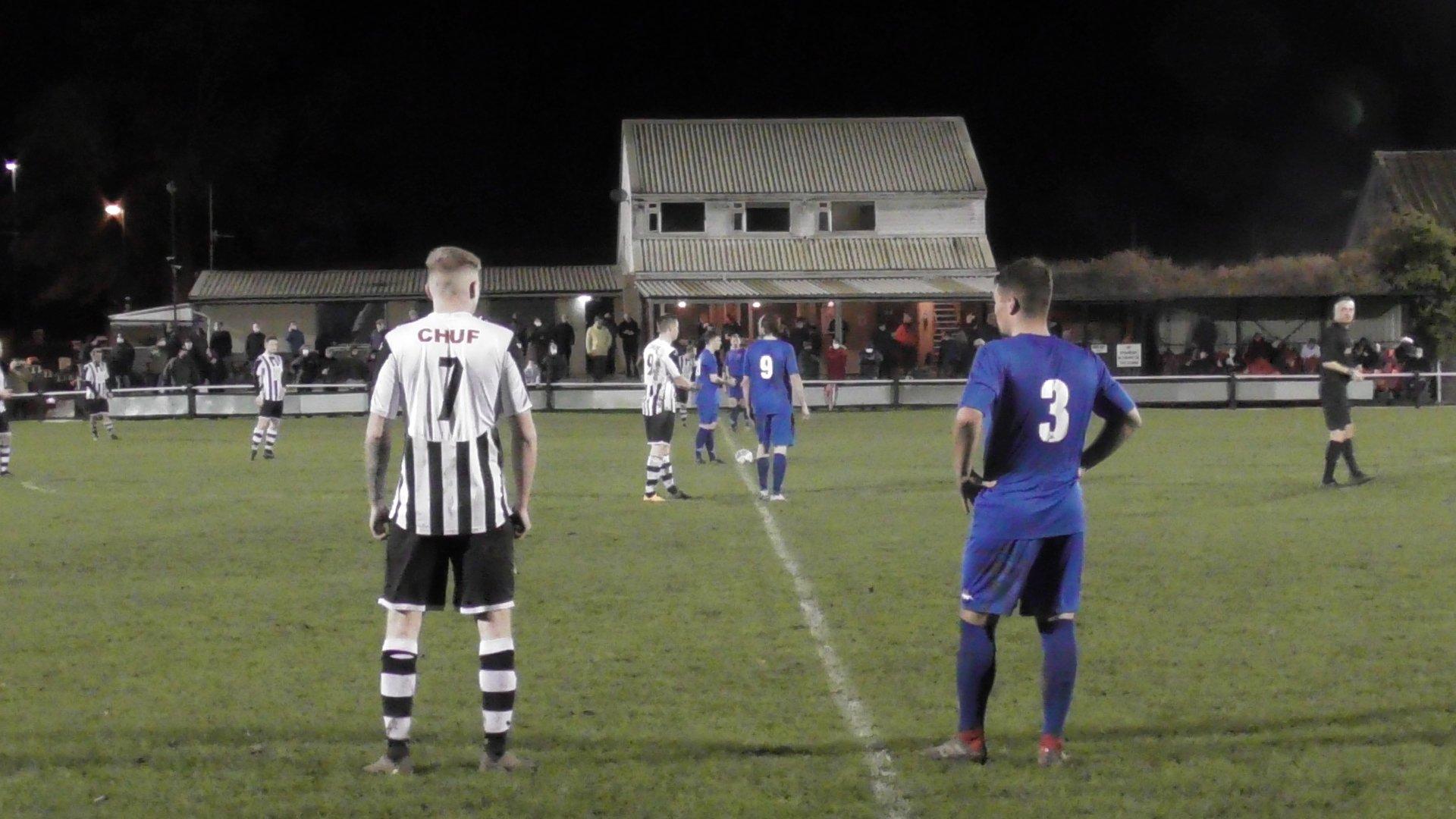 Heaton Stan 5-1 Bedlington Terriers – Match Report & Video Highlights