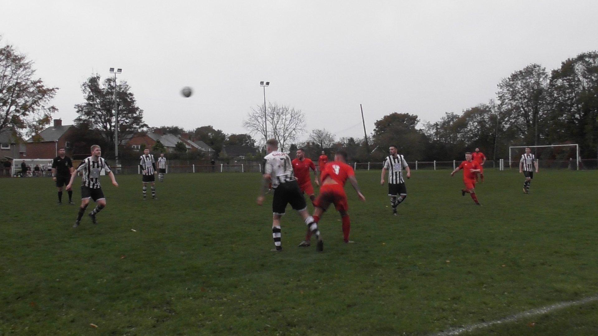 Bedlington Terriers 2-1 Heaton Stan – Match Report & Video Highlights