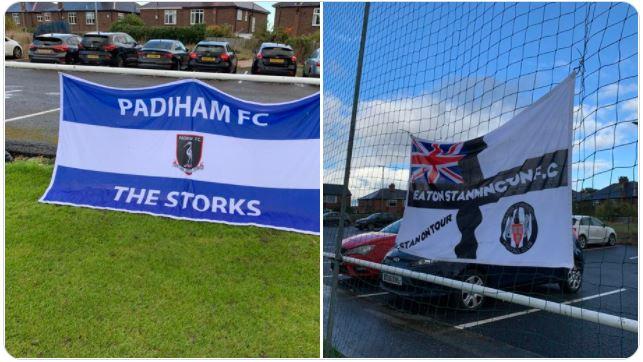 Heaton Stan 1-2 Padiham – Match Report and Highlights