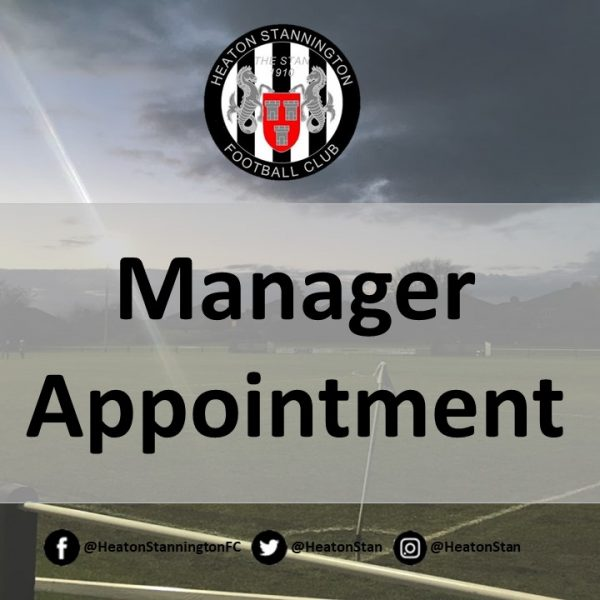 Manager Announcement