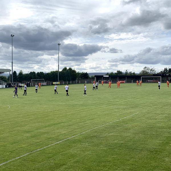 Match Report – Tow Law Town 1-0 Heaton Stan
