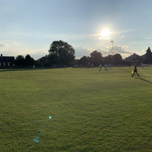 Heaton Stan 3-2 Birtley Town – Match Report