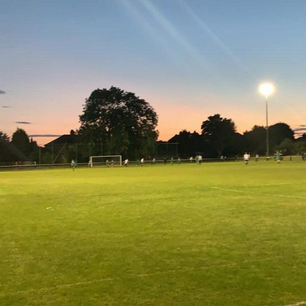 Heaton Stan 2-0 Blyth Town – Match Report