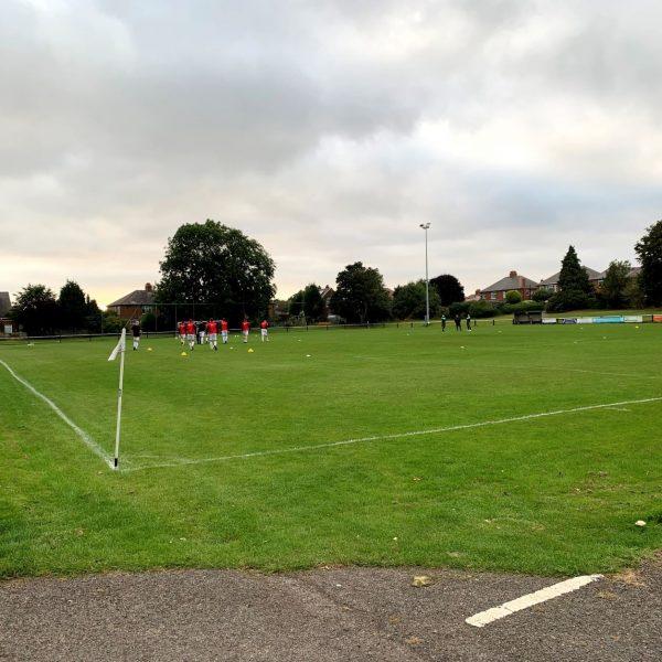 Heaton Stan 1-0 Horden CW – Match Report